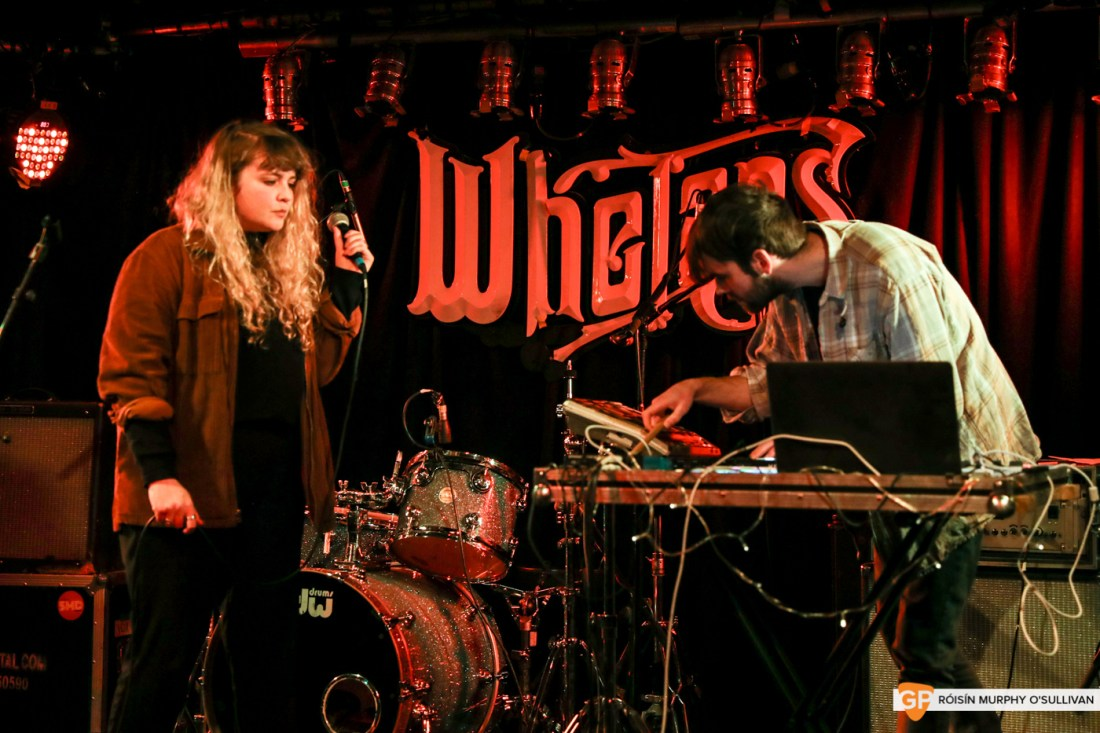 Kyoto Love Hotel at Whelans Ones To Watch by Roisin Murphy O'Sullivan (4 of 4)