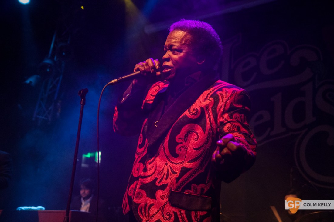 Lee Fields & The Expressions at The Button Factory 18.1.2010 Copyright Colm Kelly-101