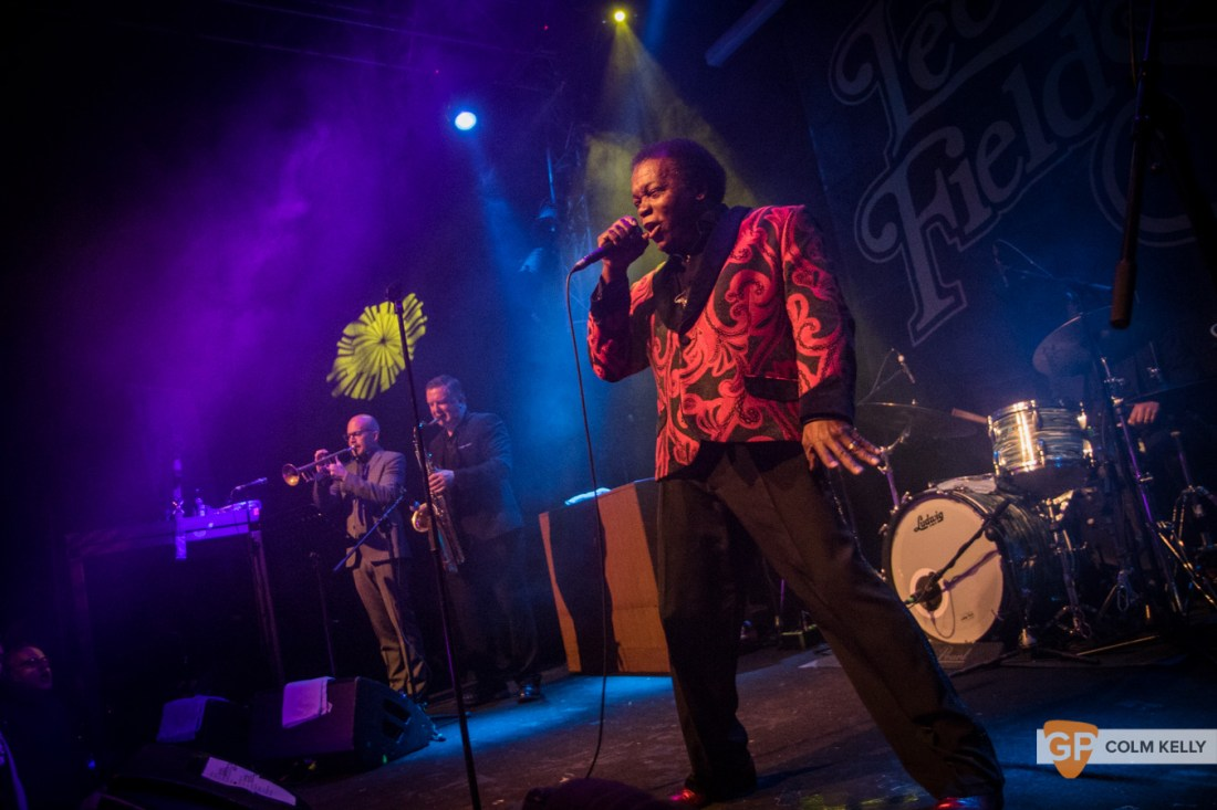 Lee Fields & The Expressions at The Button Factory 18.1.2010 Copyright Colm Kelly-73