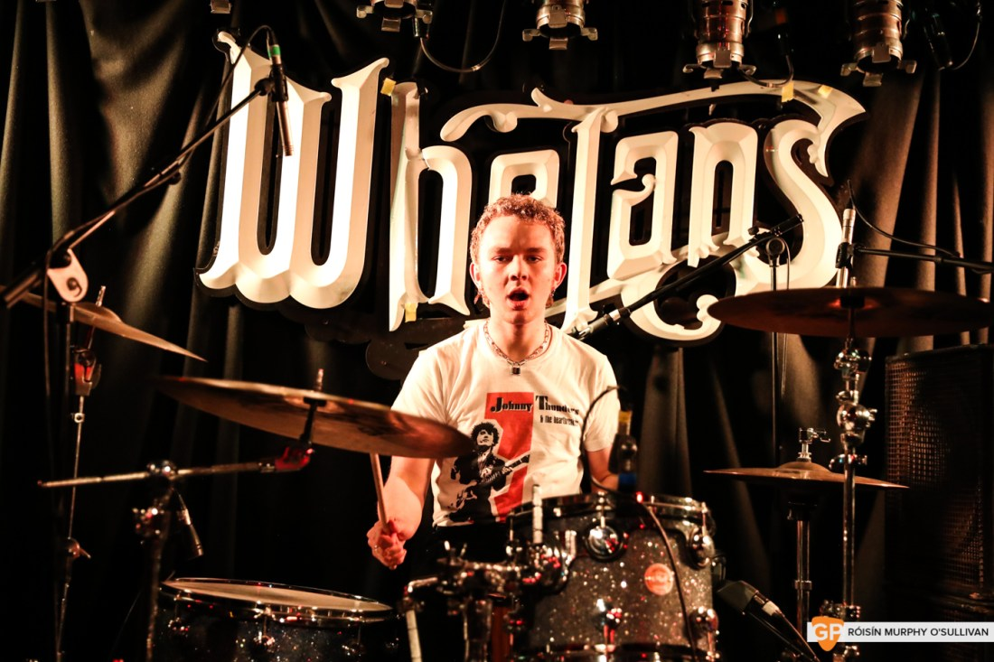 Lilac at Whelans Ones To Watch by Roisin Murphy O'Sullivan (2 of 5)