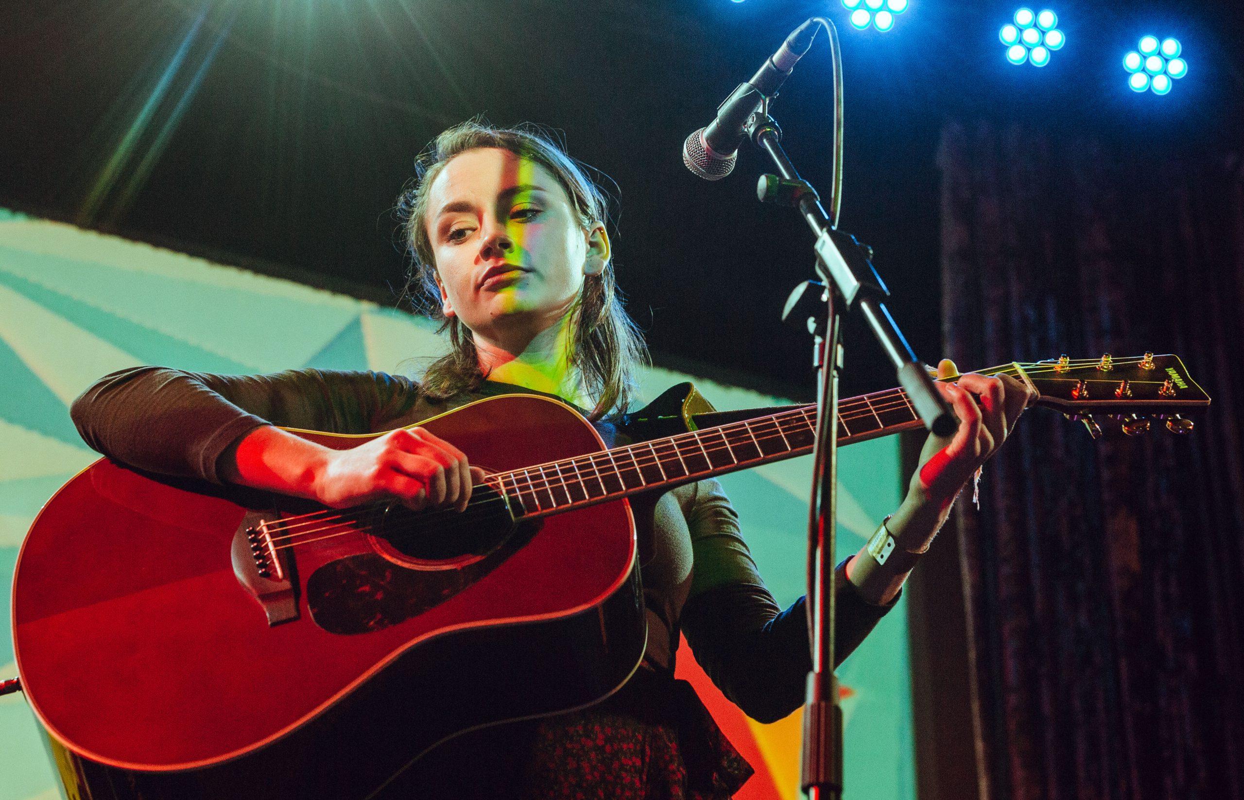 Matilda O'Mahony, First Fortnight, Kino, Cork, 11-01-20-3