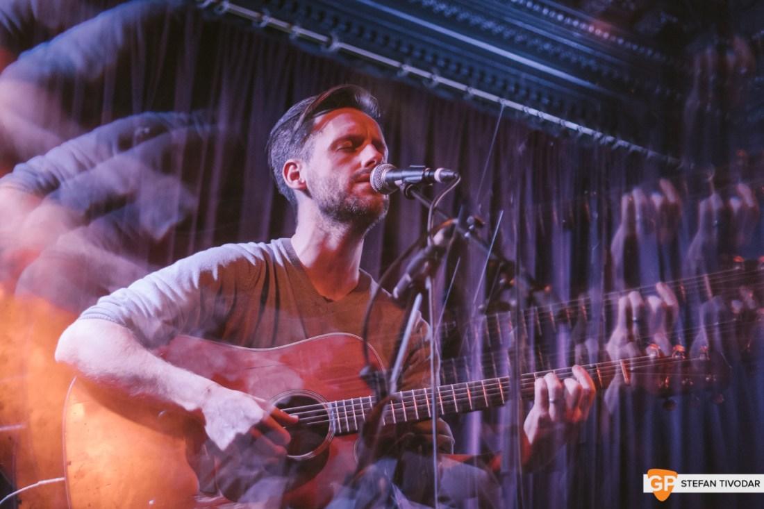 Ross Breen My Story My Song Lost Lane Dublin 2020 Tivodar 2