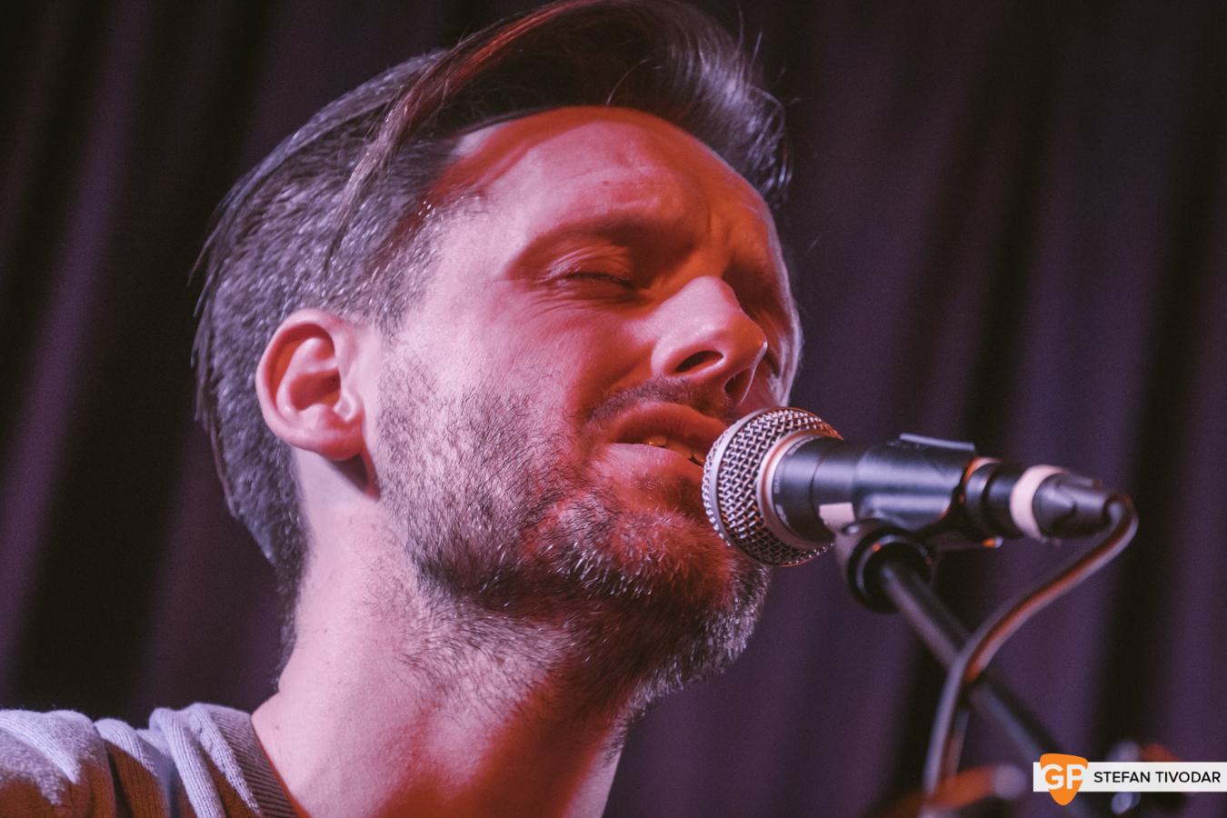 Ross Breen My Story My Song Lost Lane Dublin 2020 Tivodar 3