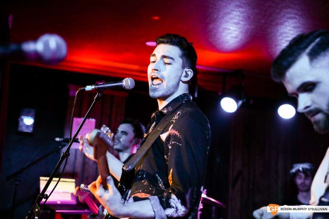 The Valmonts at Whelans Ones To Watch by Roisin Murphy O'Sullivan (3 of 7)