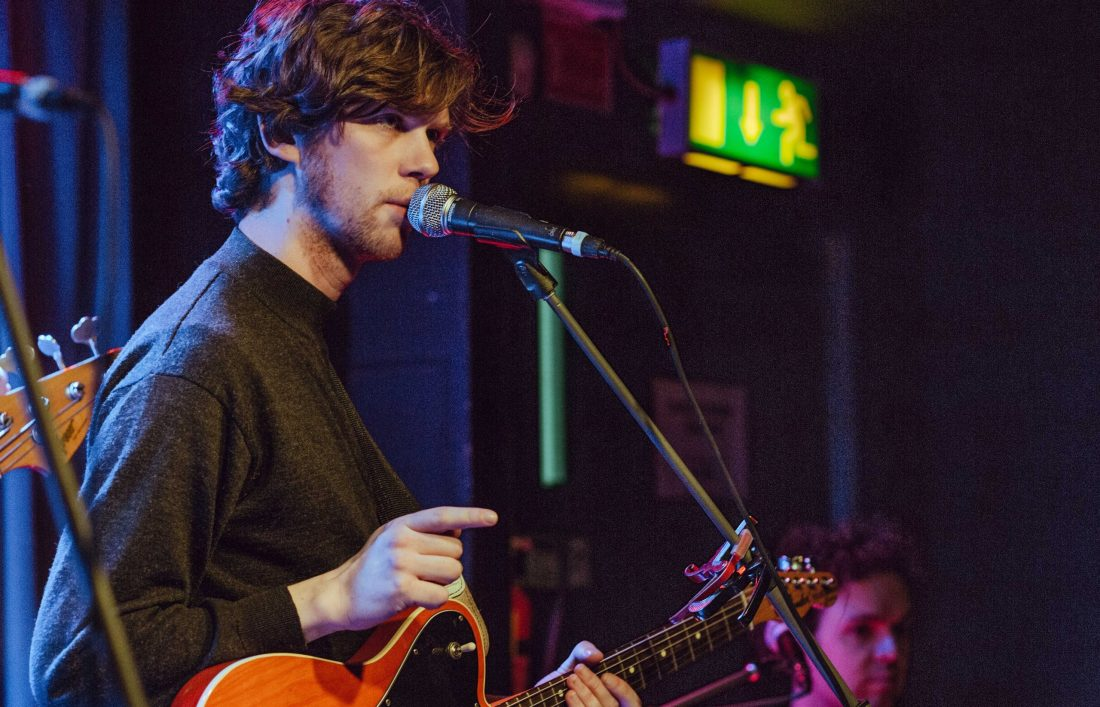 Caoilian and the Big Children, Coughlans, Right Here Right Now, Shane J Horan, Cork, 22-02-20-4