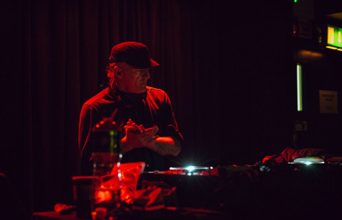 Donal Dineen, Greenroom, Right Here Right Now, Shane J Horan, Cork, 22-02-20-2