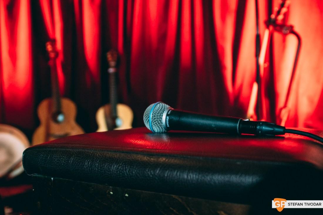 Hudson Taylor pre-album launch Whelans Dublin February 2020 Tivodar 1