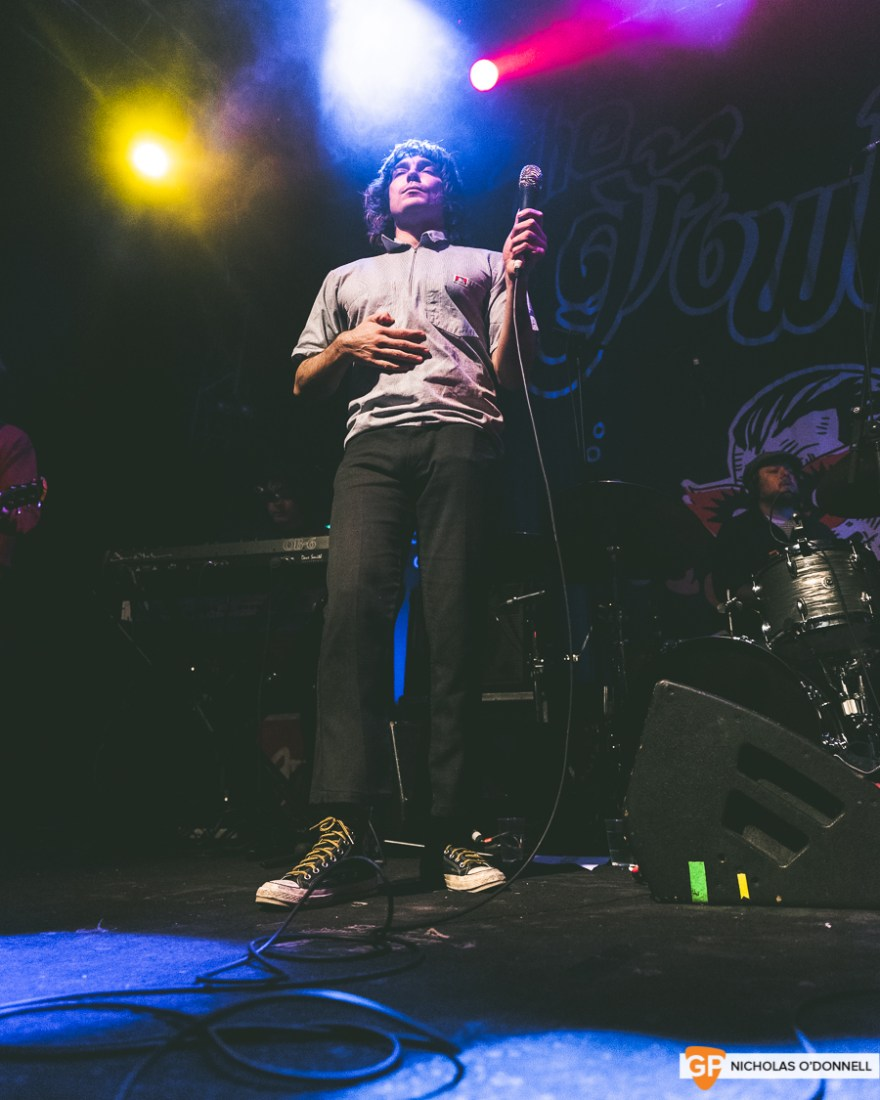 The Growlers performing in The Button Factory. Photos by Nicholas O'Donnell.