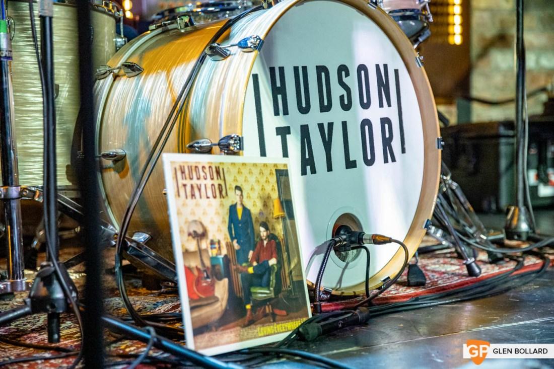 HudsonTaylorAlbumLaunch