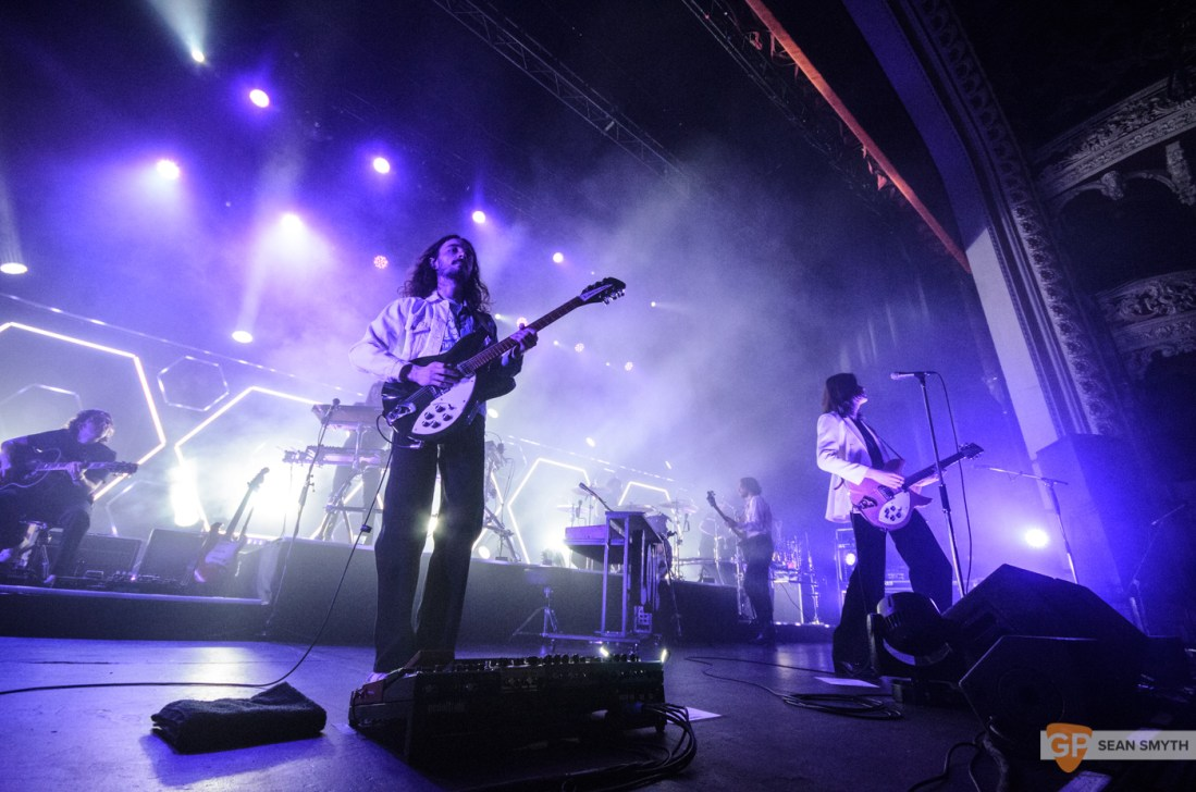Blossoms at The Olympia Theatre, Dublin by Sean Smyth (4-3-20) (9 of 15)