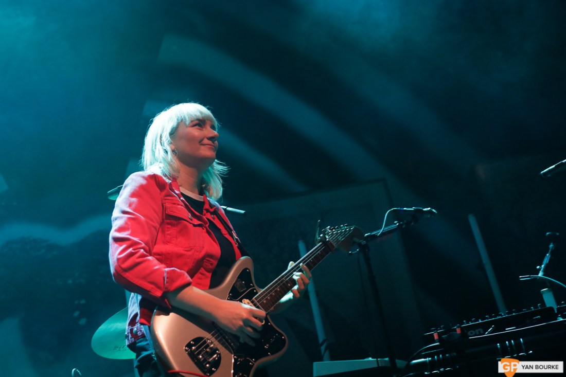 Harkin at Vicar Street on 1 March 2020 by Yan Bourke