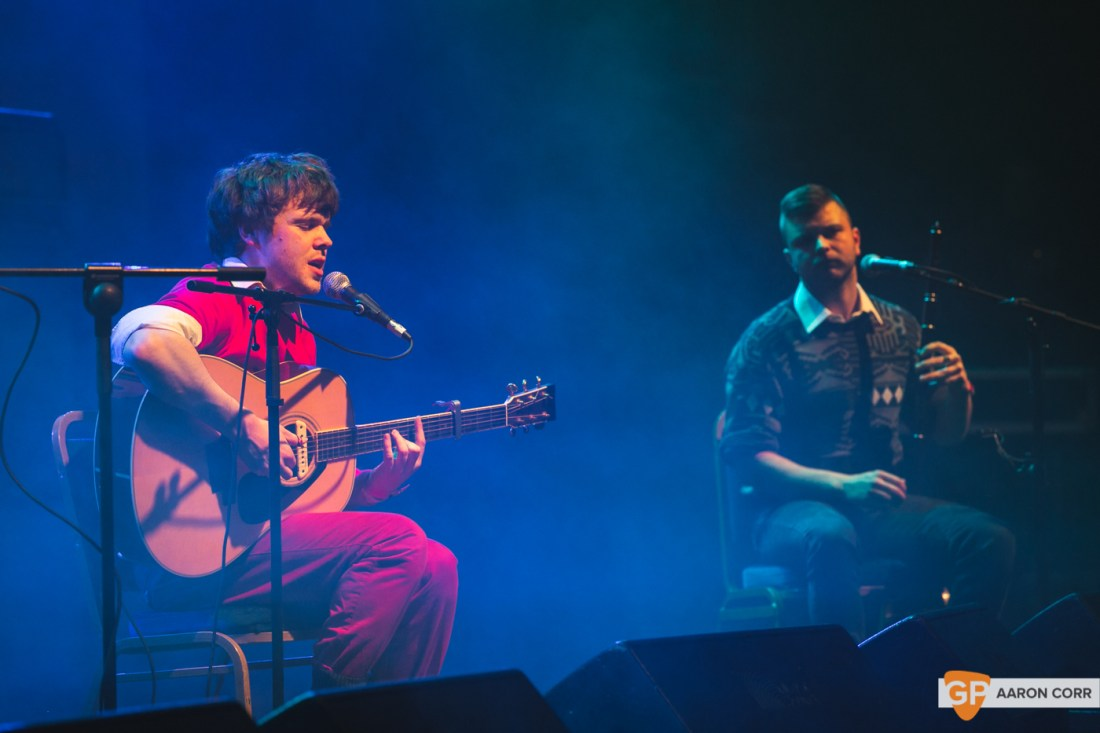 Junior Brother at Choice Music Prize 2020 in Vicar Street, Dublin on 05-Mar-20 by Aaron Corr-5060