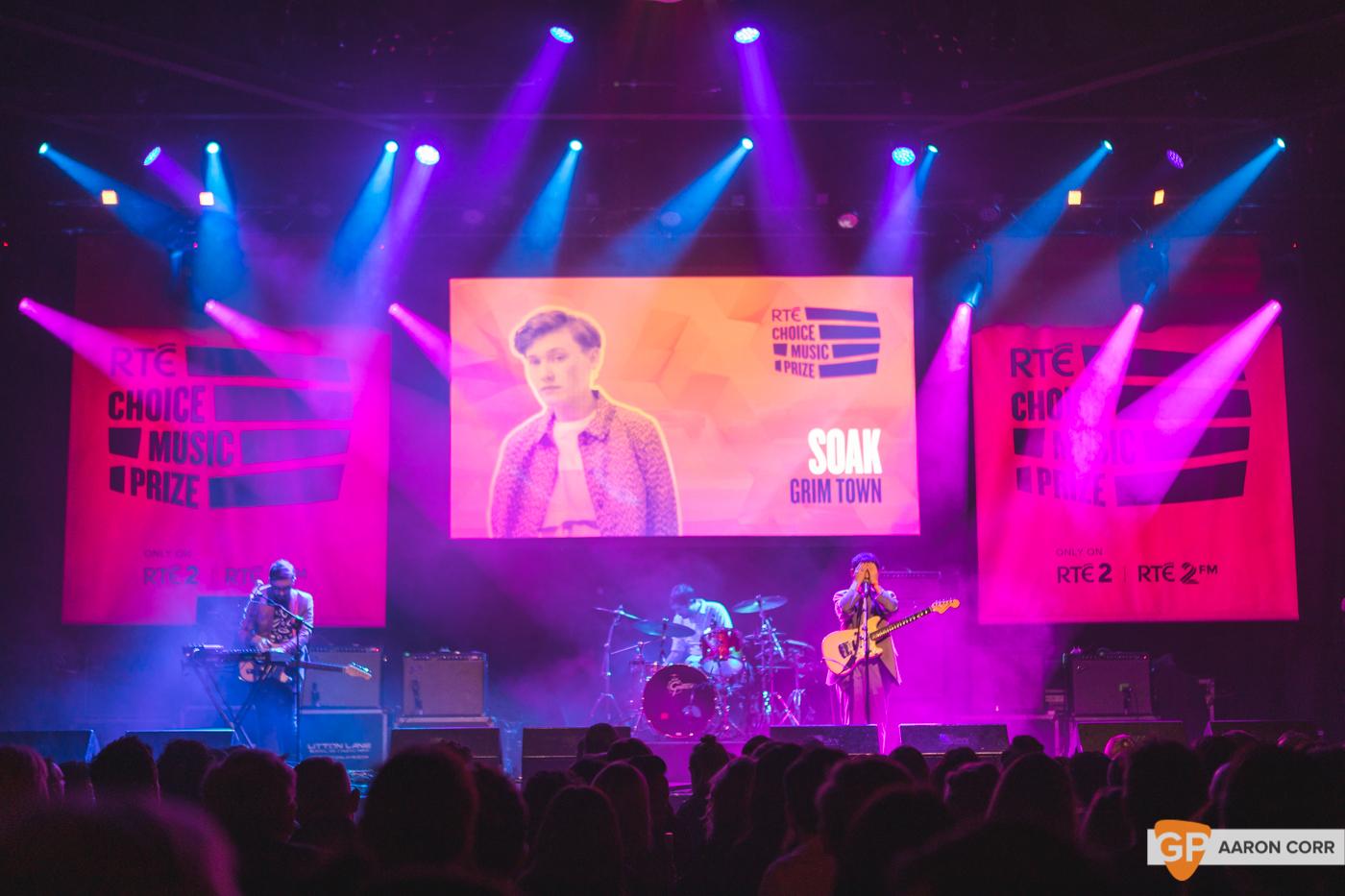 Soak at Choice Music Prize 2020 in Vicar Street, Dublin on 05-Mar-20 by Aaron Corr-2510