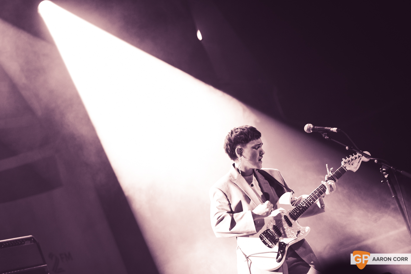 Soak at Choice Music Prize 2020 in Vicar Street, Dublin on 05-Mar-20 by Aaron Corr-5008
