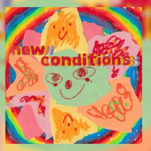 April – New Conditions