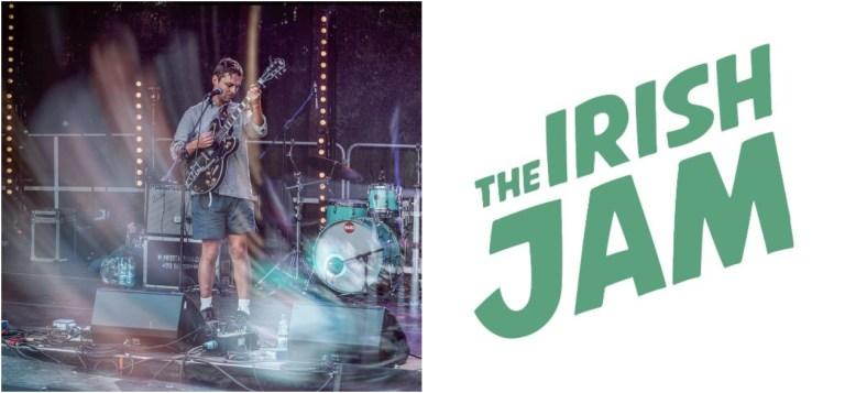 Photo of The Irish Jam – August 9, 2020