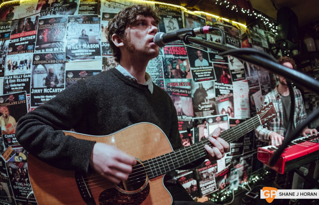 The Shaker Hymn, Coughlans, 15-11-20-13