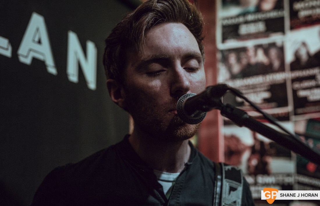 The Shaker Hymn, Coughlans, 15-11-20-6