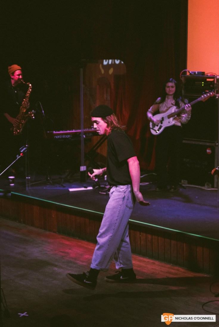 GoldenPlec JAM Session- The Sugar Club- Photos by Nicholas O'Donnell-96