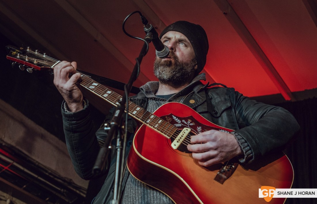 Mick Flannery, Coughlans, Cork, Shane J Horan, 22-12-20 -20