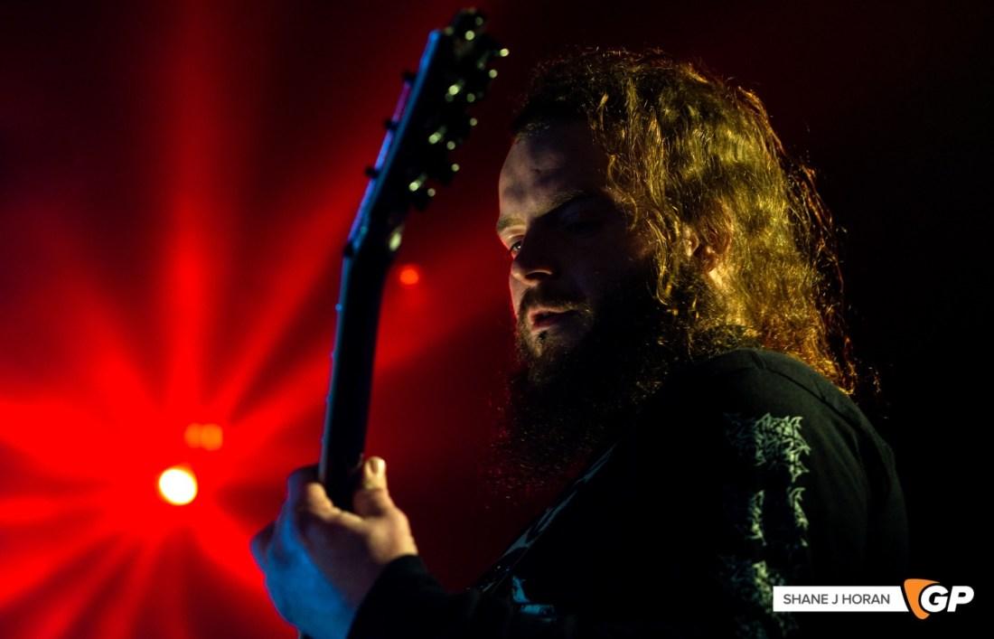 Zhora, Siege Cast, Limerick, Shane J Horan, 26-03-20-4