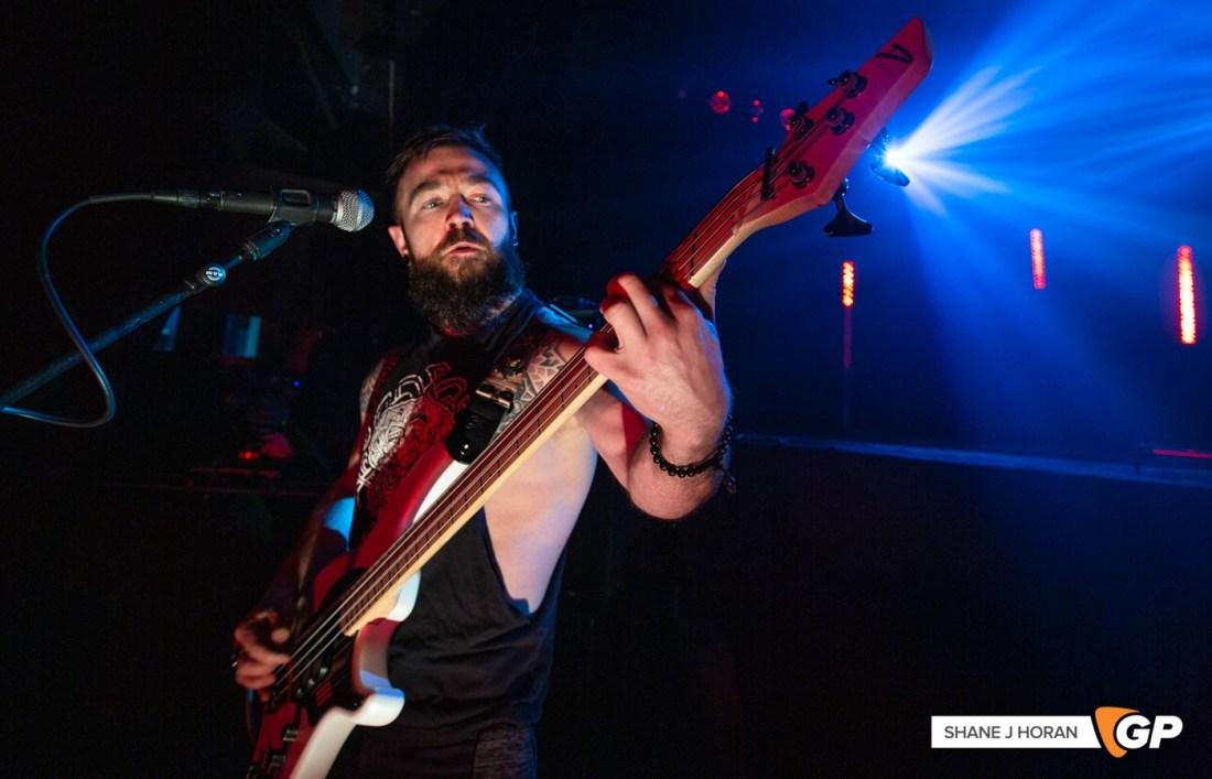 Arjuna's Eye, Dolans, Limerick, Shane J Horan, 23-04-21-8