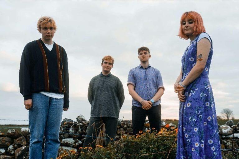 Photo of NewDad announce string of Irish dates