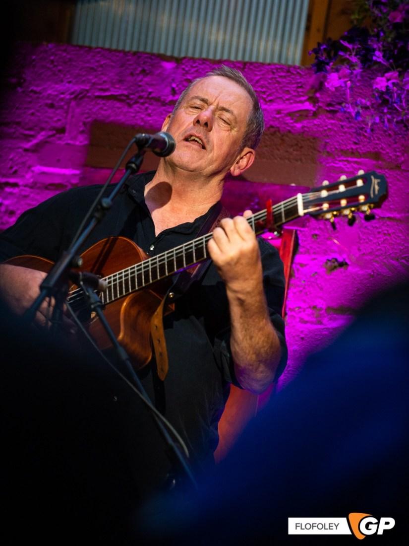 Luka Bloom at De Barras Folk Club Clonakilty, Photographer Flo Foley, 18-08-2021-11