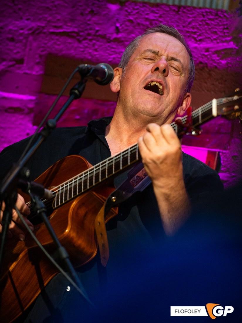 Luka Bloom at De Barras Folk Club Clonakilty, Photographer Flo Foley, 18-08-2021-13
