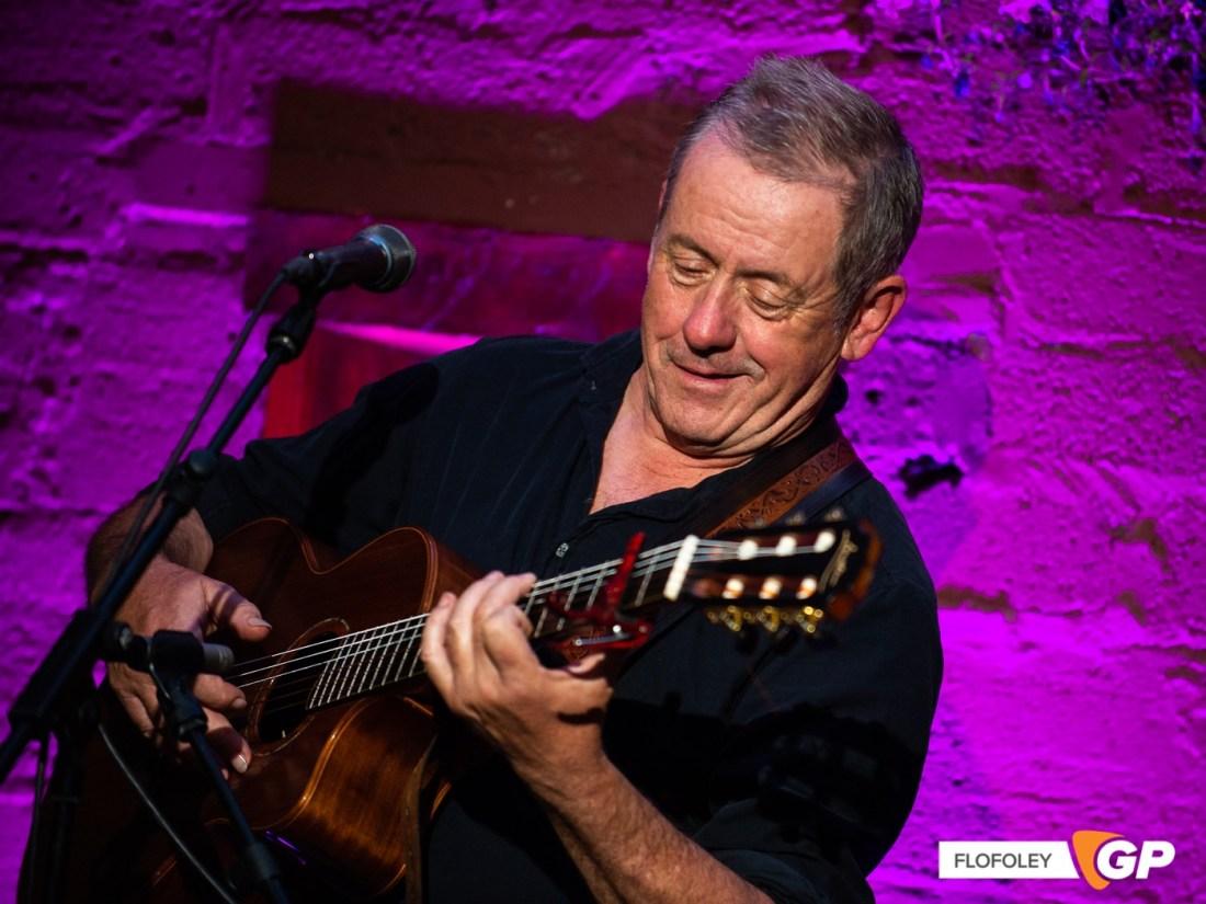 Luka Bloom at De Barras Folk Club Clonakilty, Photographer Flo Foley, 18-08-2021-14