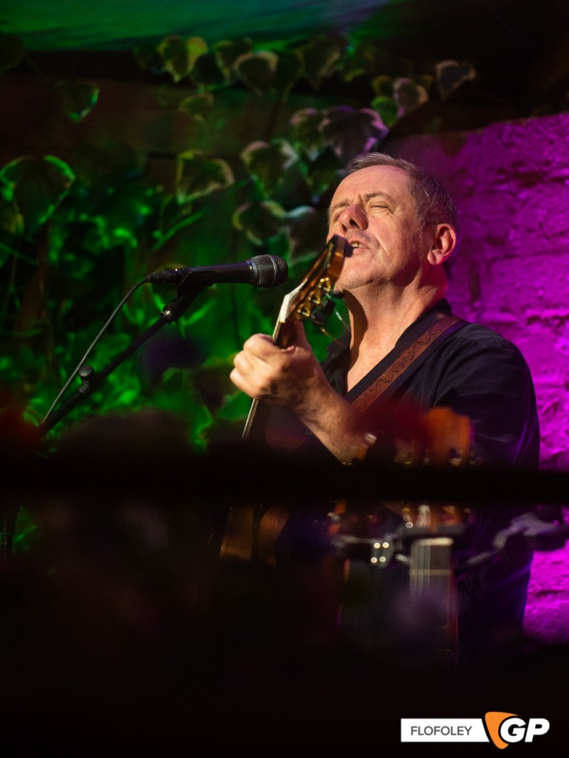 Luka Bloom at De Barras Folk Club Clonakilty, Photographer Flo Foley, 18-08-2021-15