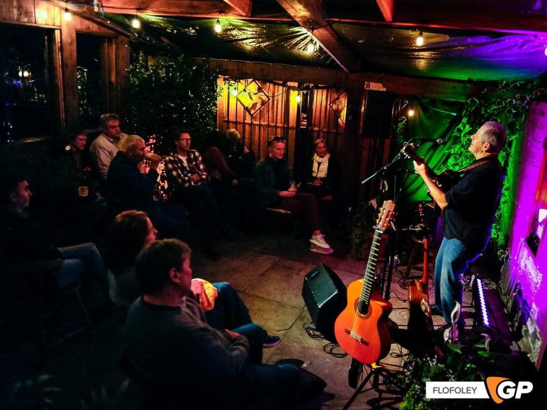 Luka Bloom at De Barras Folk Club Clonakilty, Photographer Flo Foley, 18-08-2021-19