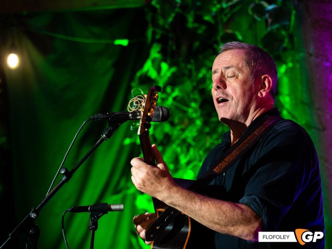 Luka Bloom at De Barras Folk Club Clonakilty, Photographer Flo Foley, 18-08-2021-21