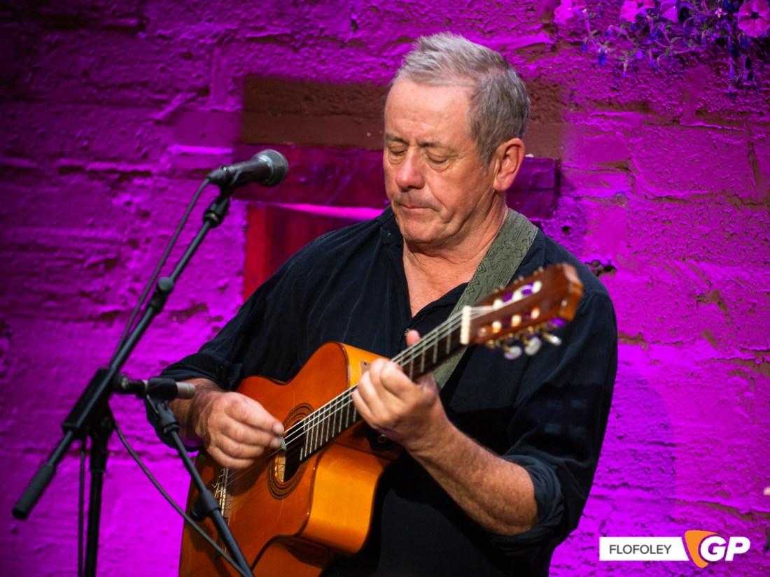 Luka Bloom at De Barras Folk Club Clonakilty, Photographer Flo Foley, 18-08-2021-5