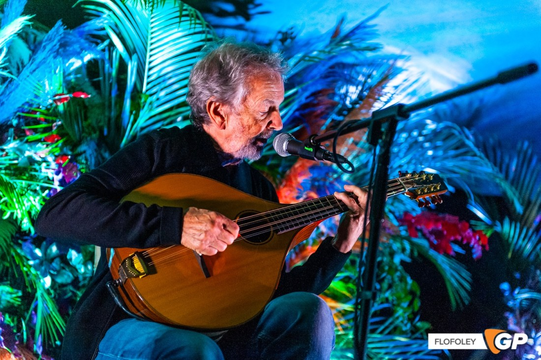 Andy Irvine at Meet Me At The Castle, Clare Galway Castle, Photographer Ciaran Foley, 25-09-2021
