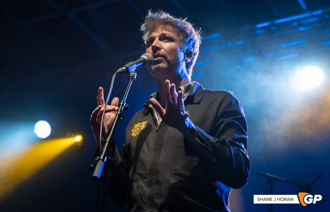 Bell X1, The Great Beyond, Ballinacurra House, Cork, Shane J Horan, 12-09-21-12