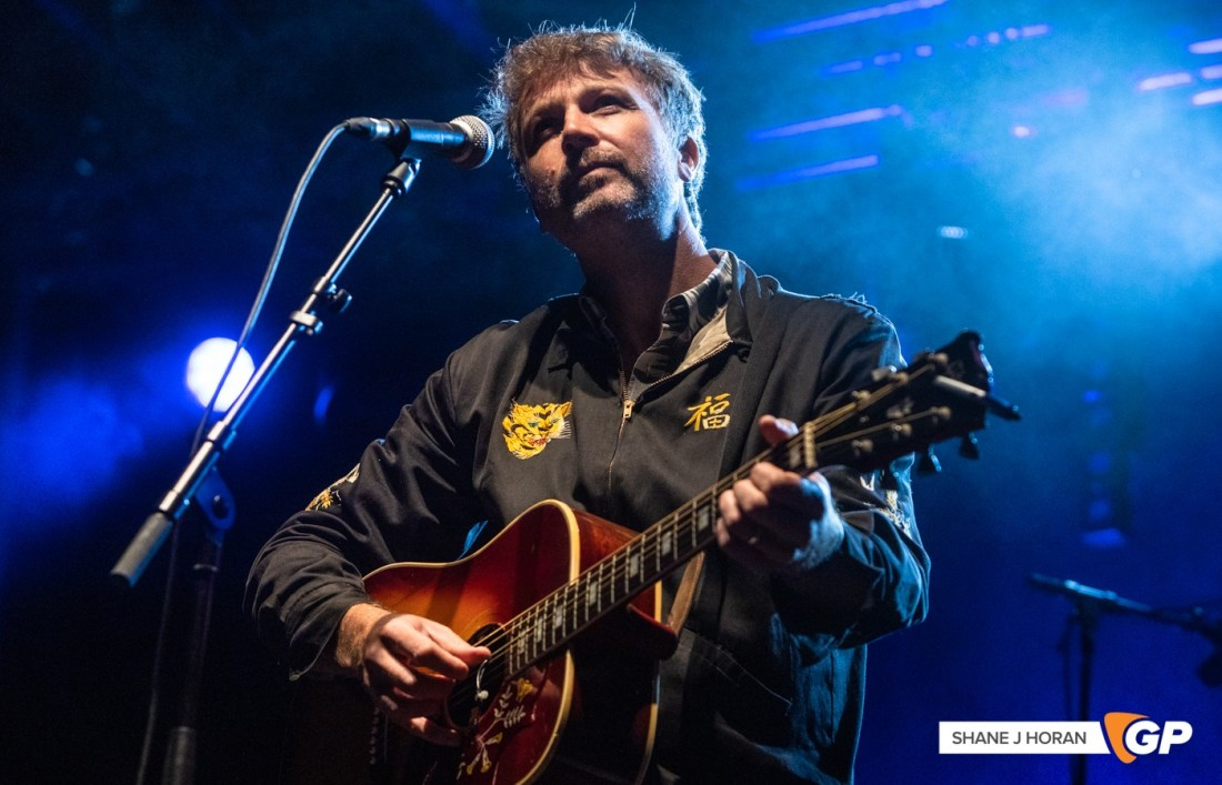 Bell X1, The Great Beyond, Ballinacurra House, Cork, Shane J Horan, 12-09-21-2