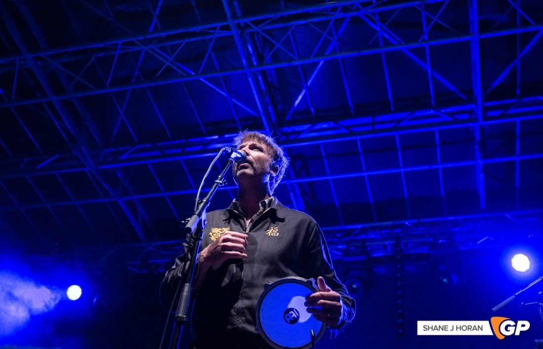 Bell X1, The Great Beyond, Ballinacurra House, Cork, Shane J Horan, 12-09-21-8