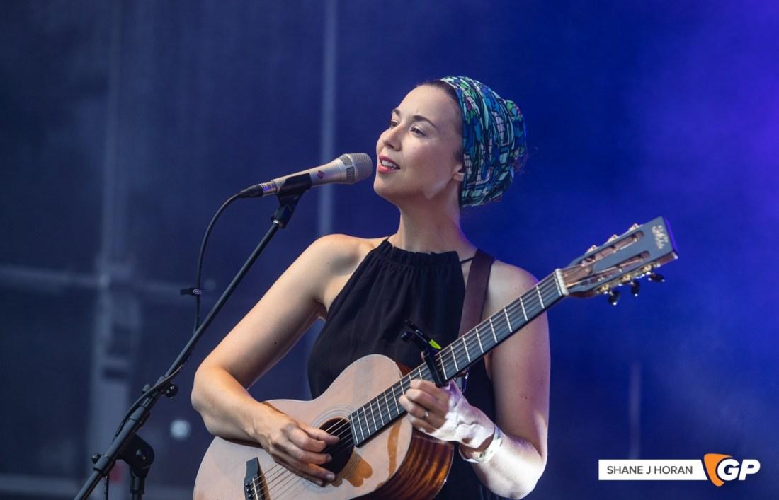 Lisa Hannigan, The Great Beyond Festival, Ballinacurra House, Cork, Shane J Horan, 11-09-21 -3