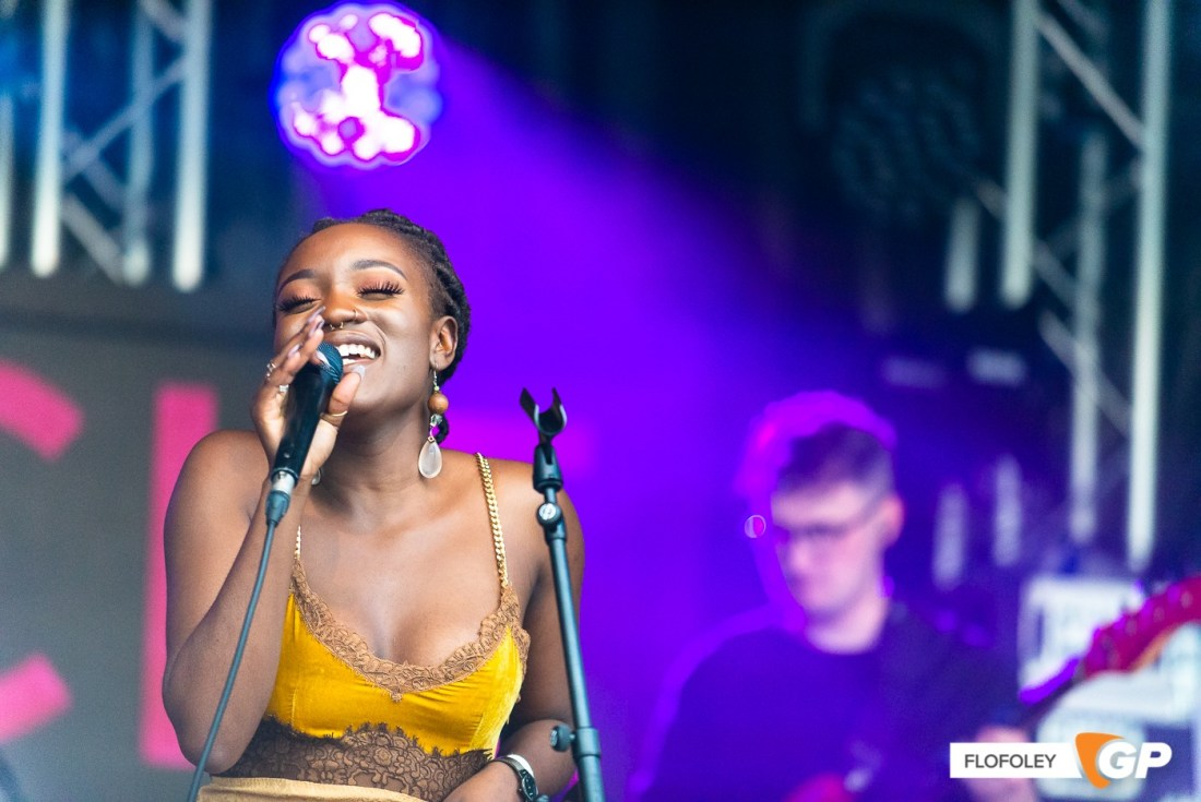 Tolu Makay at Meet Me At The Castle, Clare Galway Castle, Photographer Ciaran Foley, 25-09-2021-8