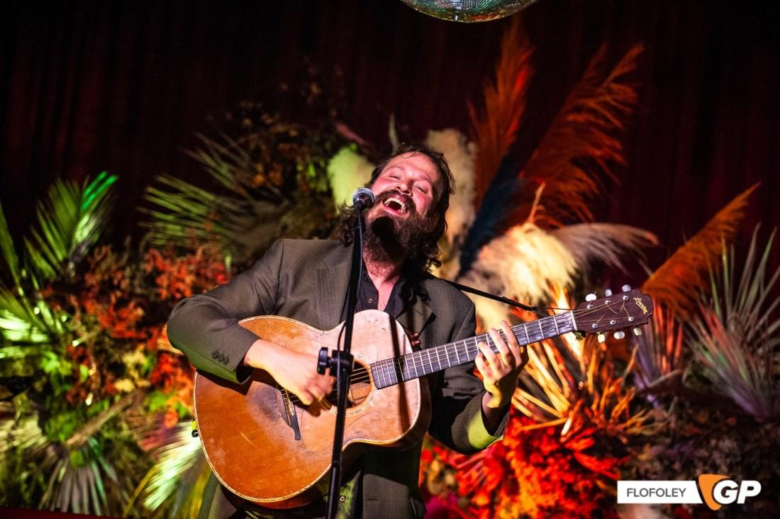Wallis Bird w-s Rhob Cunningham at The Chestnut, Birr, Co Offaly, Photographer Ciaran Foley, 15-09-2021-9