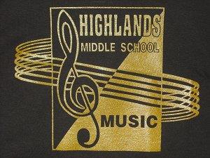 Music Department  HMS Music Department