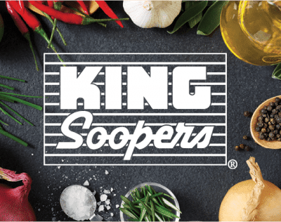 King Soopers Fundraising Gift Cards