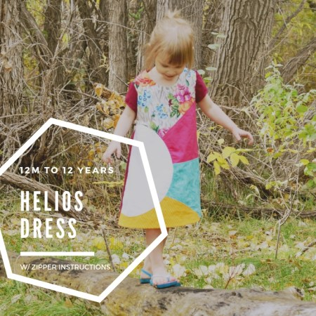 helios dress