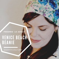 beanie sewing pattern