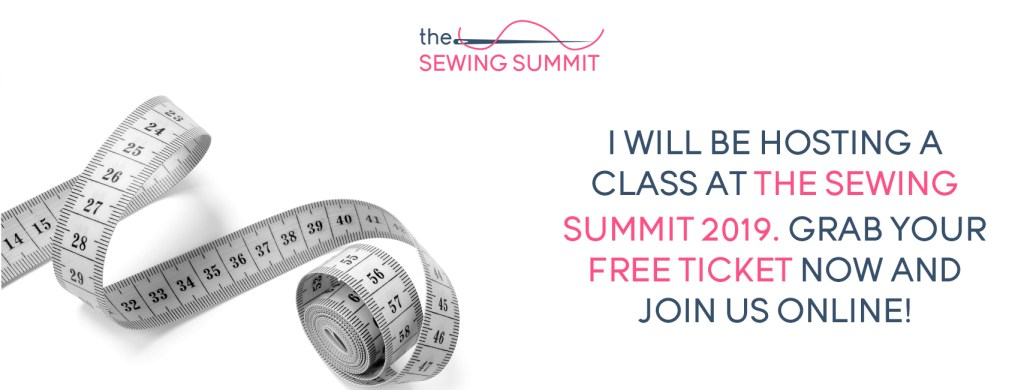 free ticket to sewing summit online