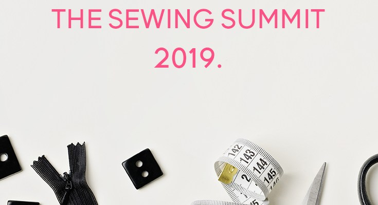 host at online sewing summit