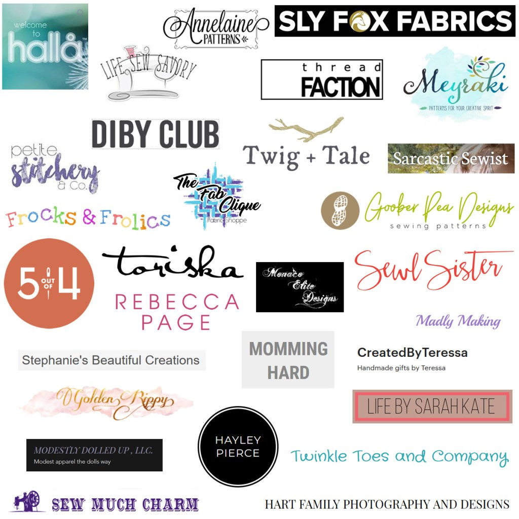 sewing summit bloggers and designers list