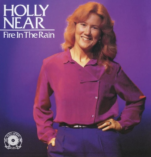 Holly Near Six Pack of Reissues Goldenrod Music