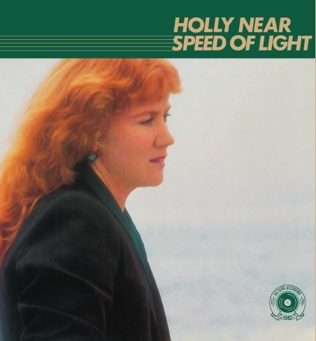 Holly Near Reissue Bundle Goldenrod Music
